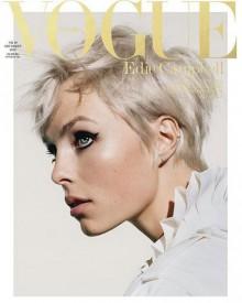 Vogue Polska, nr 10/grudzień 2018 - Redakcja Magazynu Vogue Polska