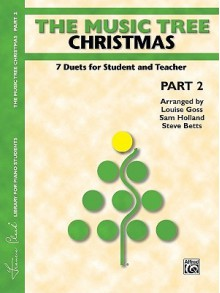 The Music Tree Christmas, Part 2 - Louise Goss