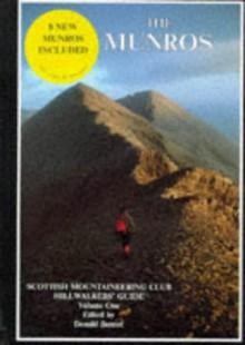 The Munros - Donald John Bennet