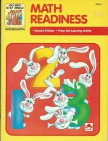 Math Readiness (Kindergarten) - Margie Hayes Richmond, George Ulrich, Claire McKean