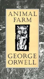 Animal Farm - Joy Batchelor, John Halas, George Orwell