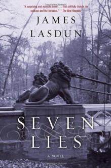 Seven Lies - James Lasdun