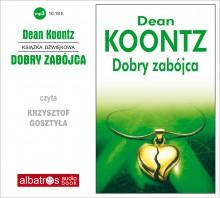 Dobry zabójca - Dean Koontz