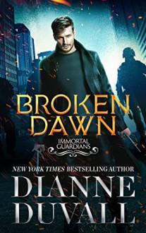 Broken Dawn - Dianne Duvall