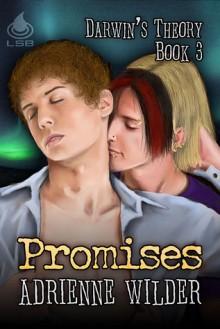 Promises - Adrienne Wilder