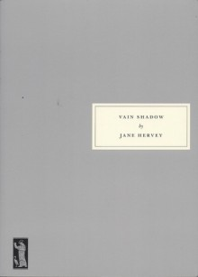 Vain Shadow - Jane Hervey