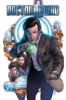 Doctor Who Series 3 Volume 1: The Hypothetical Gentleman - Andy Diggle, Brandon Seifert, Mark Buckingham, Philip Bond