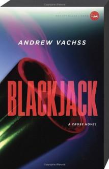 Blackjack - Andrew Vachss