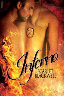 Inferno - Scarlet Blackwell