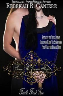 Snow the Vampire Slayer - Rebekah R. Ganiere