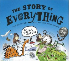 The Story of Everything - Neal Layton