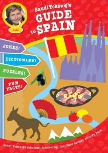 Sandi Toksvig's Guide to Spain - Sandi Toksvig