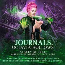 The Journals of Octavia Hollows (1-6) - Stacey Rourke, Brenda Scott Wlazlo
