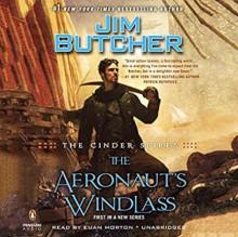 The Aeronaut's Windlass - Jim Butcher,Euan Morton