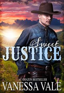 Sweet Justice - Vanessa Vale, Blushing Books
