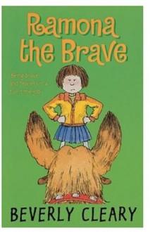 Ramona the Brave - Novel Units