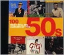 100 Best Selling Albums of the 50's - Charlotte Greig