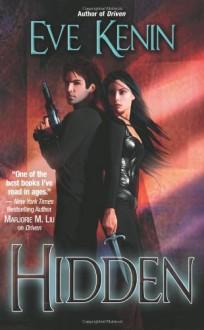 Hidden - Eve Kenin