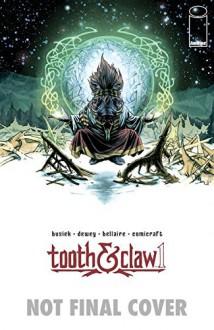 The Autumnlands Volume 1: Tooth and Claw - Benjamin Dewey, Jordie Bellaire, Kurt Busiek