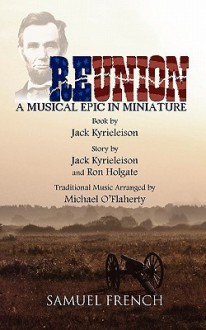 Reunion - Jack Kyrieleison, Michael O'Flaherty