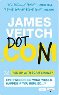 Dot Con - James Veitch
