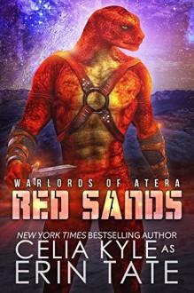 Red Sands - Celia Kyle,Erin Tate