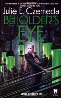 Beholder's Eye - Julie E. Czerneda