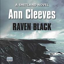 Raven Black - Ann Cleeves,Kenny Blyth