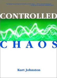 Controlled Chaos: Making Sense of Junior High Ministry - Kurt Johnston