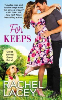 For Keeps - Rachel Lacey