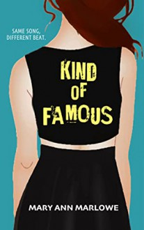 Kind of Famous - Mary Marlowe