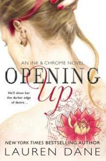 Opening Up - Lauren Dane