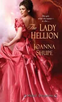 The Lady Hellion - Joanna Shupe