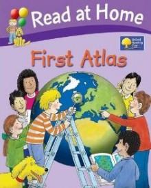 First Atlas - Roderick Hunt, Patrick Wiegand, Alex Brychta