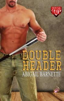 Double Header - Abigail Barnette