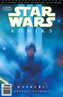 Star Wars Komiks 5/2009 - John Ostrander, Jan Duursema, Christian Read, John McCrea