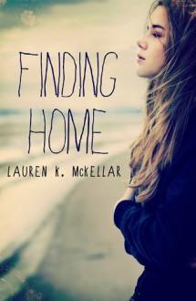Finding Home - Lauren K. McKellar
