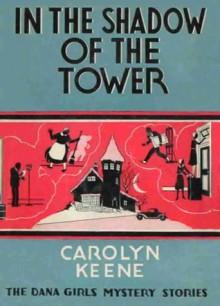 In the Shadow of the Tower - Leslie McFarlane,Carolyn Keene