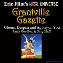 Gloom Despair and Agony on You (Gazette Singles) - Paula Goodlett, Gorg Huff