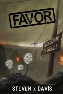 Favor - Steven x Davis