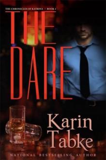 The Dare - Karin Tabke