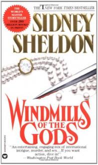 Windmills of the Gods - Sidney Sheldon