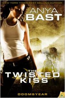 The Twisted Kiss - Anya Bast