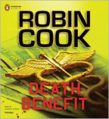Death Benefit - George Guidall, Robin Cook