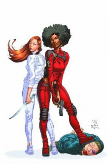 Daughters of the Dragon: Samurai Bullets - Justin Gray, Jimmy Palmiotti, Khari Evans