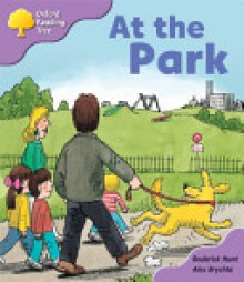 At The Park - Roderick Hunt, Alex Brychta