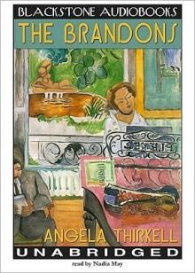 The Brandons (Audio) - Angela Thirkell, Nadia May