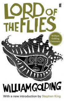 Lord Of The Flies - William Golding, Neil Gower, Stephen King