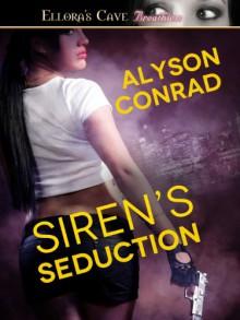 Siren's Seduction - Alyson Conrad