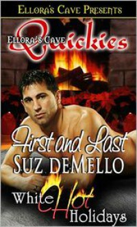 First and Last - Suz deMello